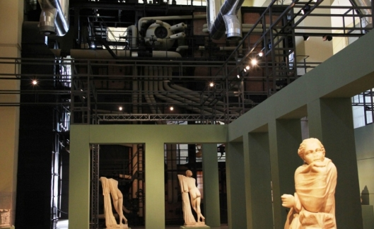 Centrale Montemartini (9)