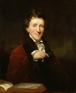 Sir John Soane by John Jackson