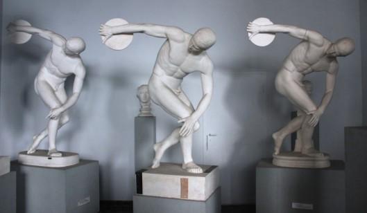 Museo Dell'Arte classica Sapienza (7)