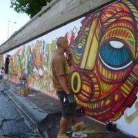 Da Cruz, un artiste ultralocal et multiculturel