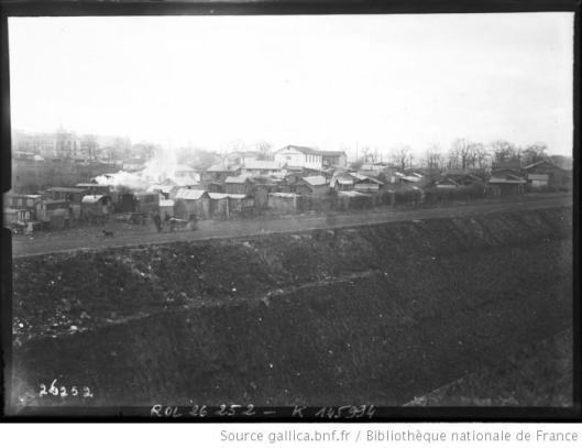 Agence Rol, Zoniers d'ivry, 1913, Gallica