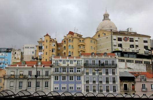 Lisbonne, mars 2014