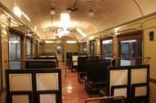 Une rame des années 20, sur la ligne qui est devenue le RER B